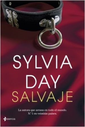 Salvaje (EPUB) - Sylvia Day