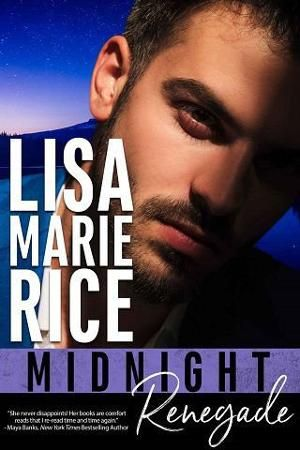 Midnight Man (EPUB) - Rice Lisa Marie