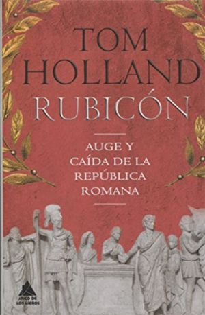 Rubicon (EPUB) - Tom Holland