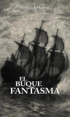 El buque fantasma (EPUB) - Marryat Capitan Frederick