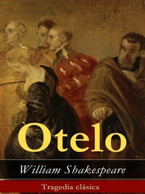 Otelo (EPUB) - Shakespeare William