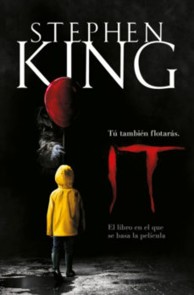It (EPUB) - King Stephen