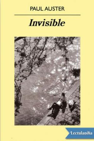 Invisible  (EPUB) - Paul Auster