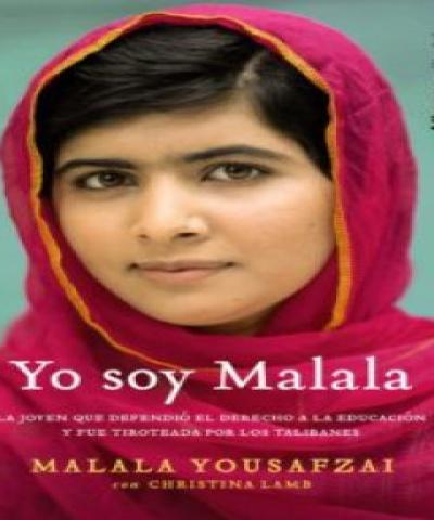 Yo soy Malala (EPUB) - Malala Yousafzai