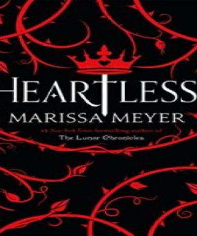 Heartless (EPUB) - Marissa Meyer