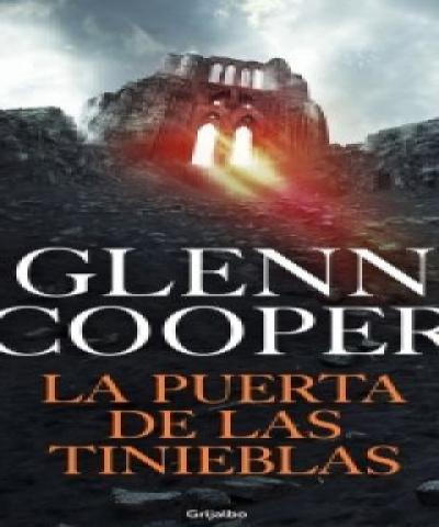 Condenados 02 - La puerta de las Tinieblas  (EPUB) - Glenn Cooper